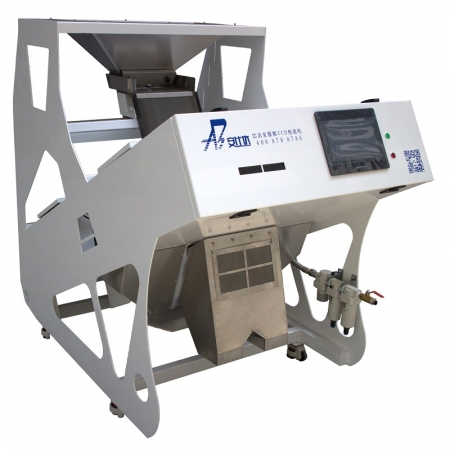 64 Channels Chickpeas Mini Color Sorter BDT1
