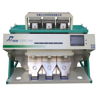 herb color sorting machine